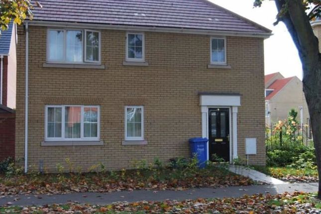 Room to rent in Havers Road, Norwich NR3