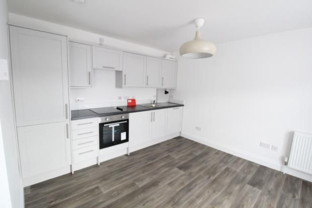Thumbnail Flat to rent in Ombersley Road, Bedford