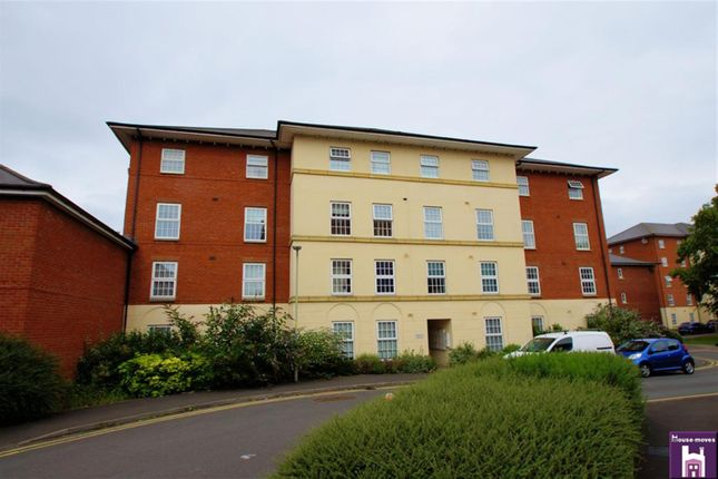 Thumbnail Flat for sale in Bayswater House, Harescombe Drive, Gloucester