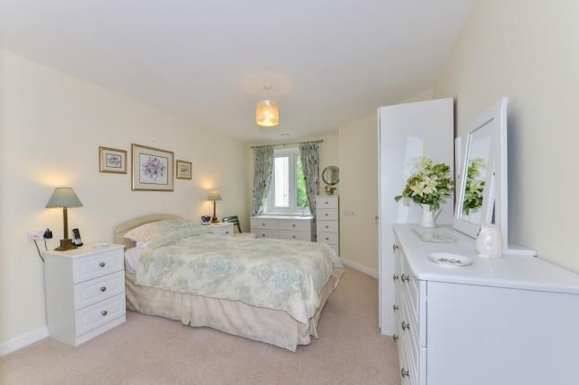 Bedroom of Foxes Road, Newport, Isle Of Wight PO30
