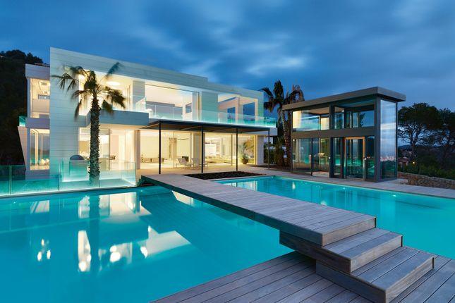 Thumbnail Villa for sale in Palma, Balearic Islands, Spain