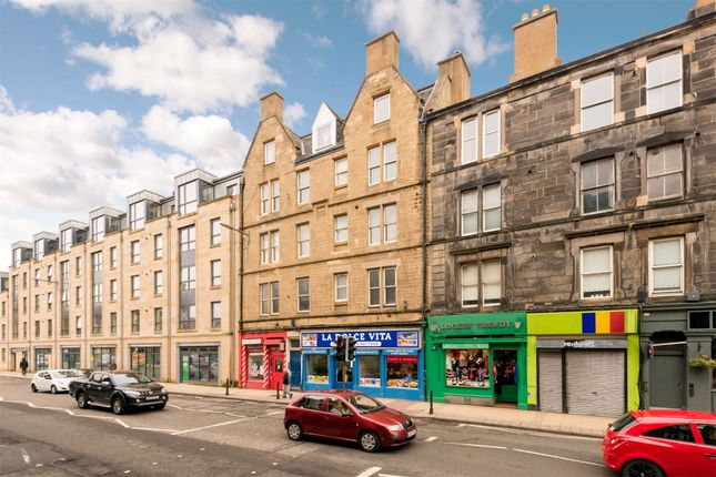 Property For Sale Great Junction Street Edinburgh