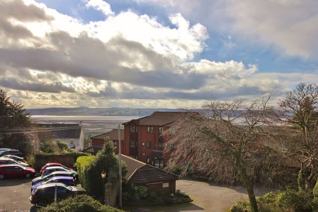 Thumbnail Flat for sale in Parkview Court, Mount Avenue, Heswall, Wirral