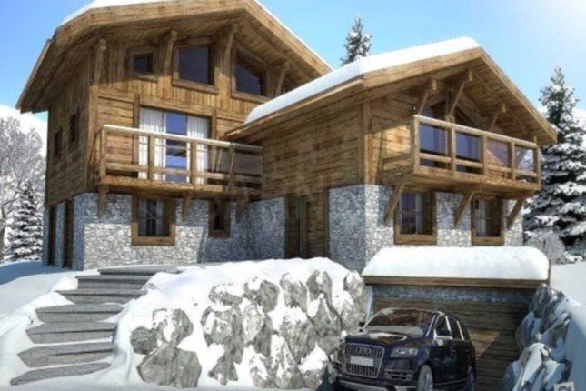 Thumbnail Villa for sale in Haute-Savoie, France