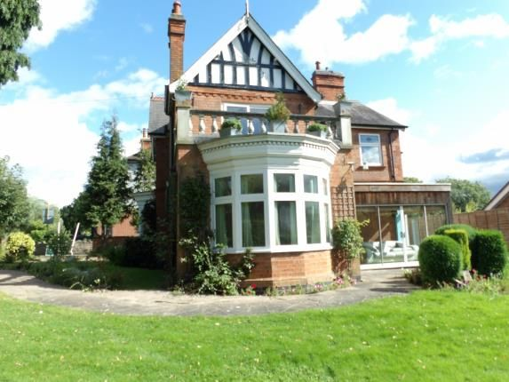 Thumbnail Detached house for sale in Woodgate, Rothley, Leicester, Leicestershire