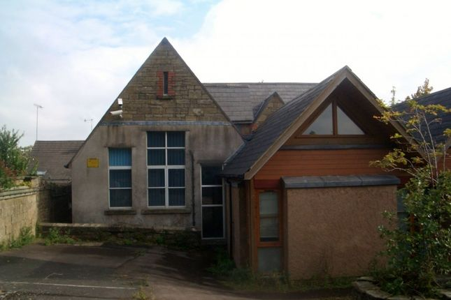 Thumbnail Detached house for sale in Boxbush Road, Coleford
