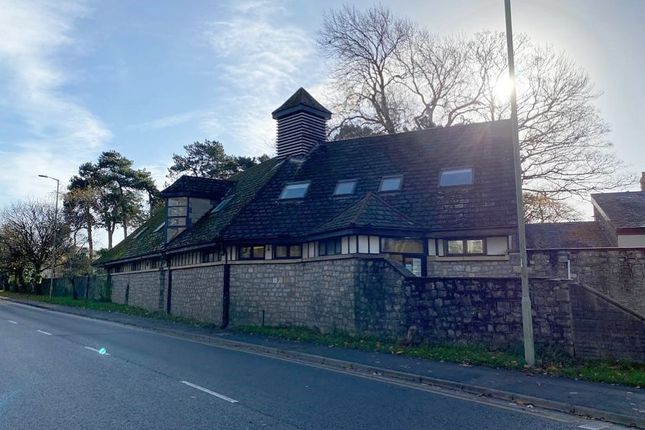 Thumbnail Office for sale in Ashfield Surgery And Premises, Merthyr Mawr Road, Bridgend