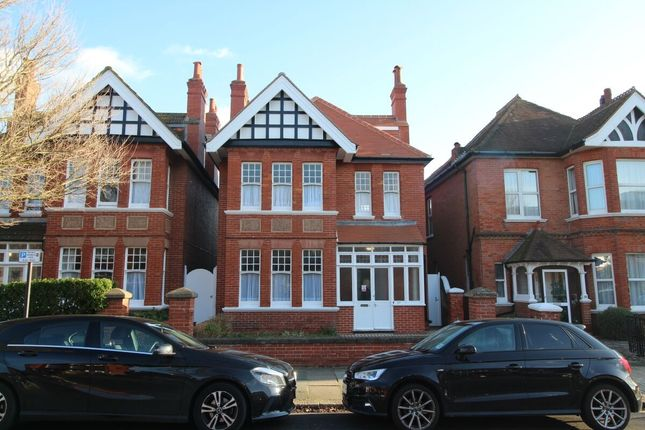 Thumbnail Semi-detached house to rent in Vallance Gardens, Hove