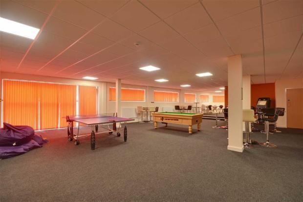 Games Room of Bradshawgate, Bolton BL1