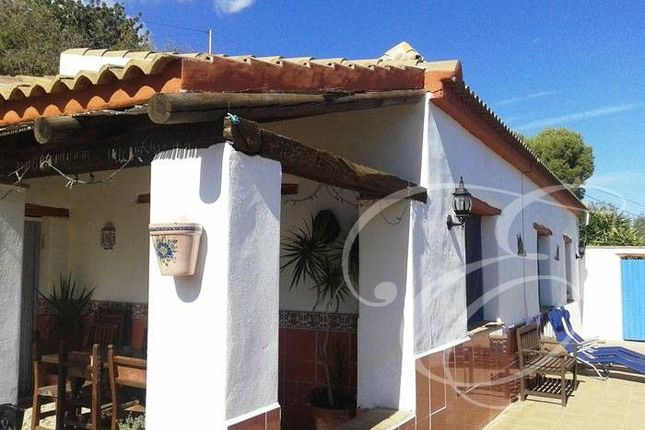 4 bed country house for sale in Comares, Axarquia, Andalusia, Spain