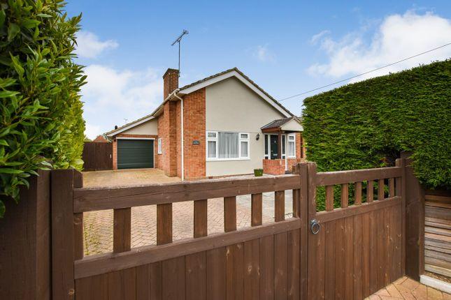 Thumbnail Detached bungalow for sale in Head Street, Goldhanger, Maldon