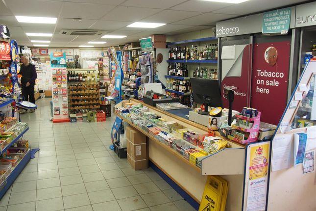 Thumbnail Retail premises for sale in Post Offices PR4, New Longton, Lancashire