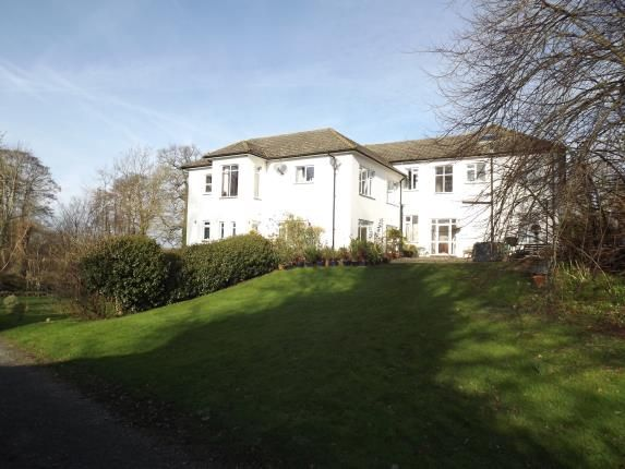 Thumbnail Flat for sale in Salisbury Road, Christchurch, Dorset