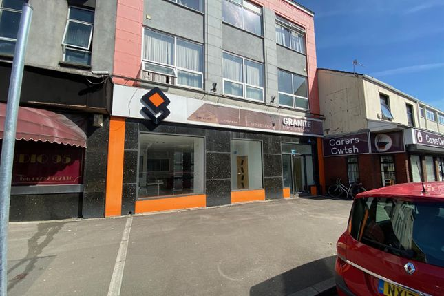 Thumbnail Retail premises to let in Mansel Street, Swansea