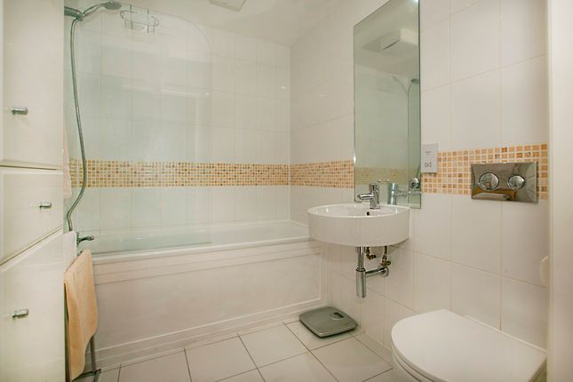 Bathroom of Gabriels Square, Lower Earley, Reading RG6