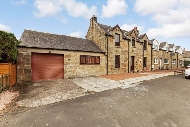 4 bed end terrace house for sale in The Old Farm, Violet Gardens, Carluke ML8