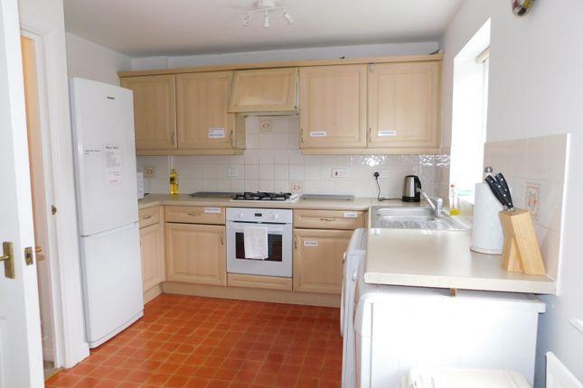 Kitchen of Edison Drive, Wembley HA9