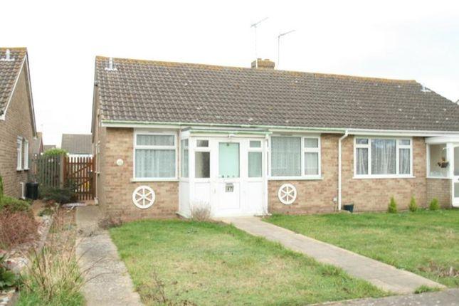 Thumbnail Bungalow to rent in Ashurst Way, East Preston, Littlehampton