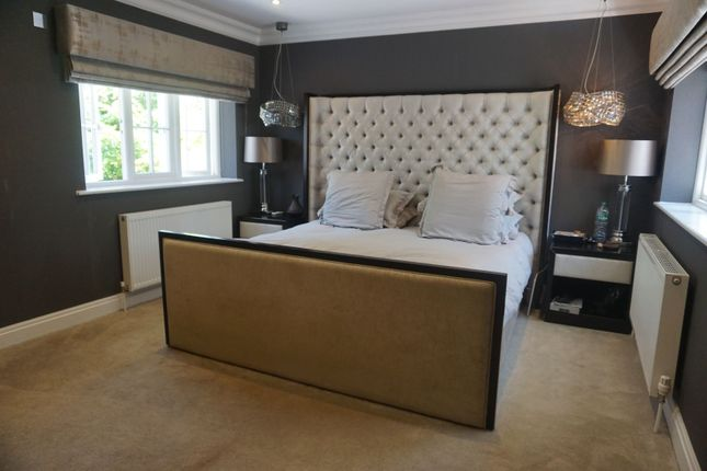 Master Bedroom of Ide Hill, Sevenoaks TN14
