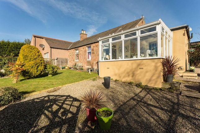 Thumbnail Cottage for sale in 1 Balzeordie Cottages, Menmuir, Brechin, Angus