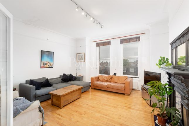 5 bed flat for sale in Goldhurst Terrace, London NW6