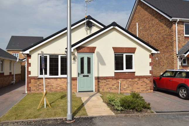 Thumbnail Detached bungalow for sale in Sherborne Avenue, Barrow-In-Furness