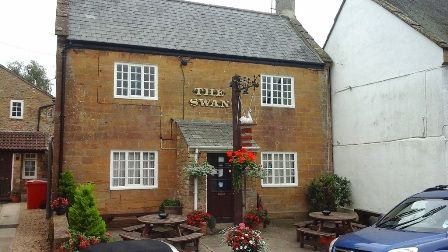 Pub/bar for sale in Lower Street, Merriott, Nr Crewkerne, Somerset
