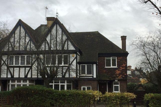 Thumbnail Property to rent in Vale Lane, Acton, London