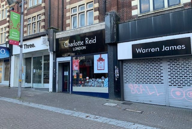 Thumbnail Retail premises to let in Times Square, High Street, Sutton