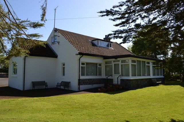 3 bed bungalow for sale in Douglas Road, Ballasalla