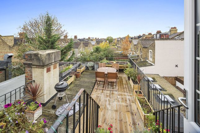 Thumbnail Property for sale in Chamberlayne Road, Kensal Rise, London