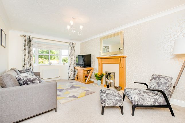 Lounge of Ashton Close, Needingworth, St. Ives PE27