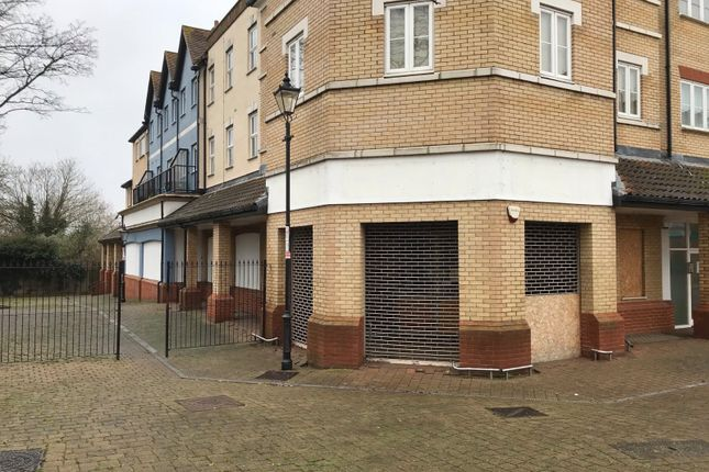 Thumbnail Retail premises to let in Roche Close, Rochford