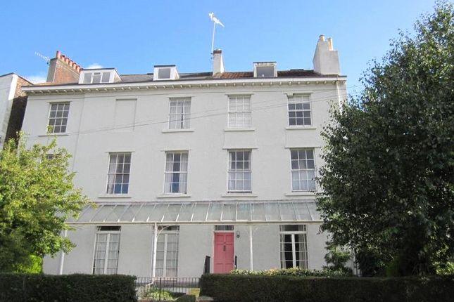 1 bed flat to rent in Belmont Road, Exeter, Devon