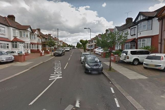 Thumbnail Property to rent in Wanstead Lane, Cranbrook, Ilford
