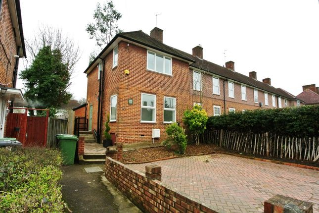 Thumbnail End terrace house for sale in Waters Road, Catford