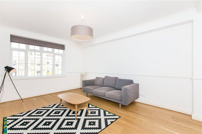 Thumbnail Flat to rent in Lancaster Lodge, 83-85 Lancaster Road, London