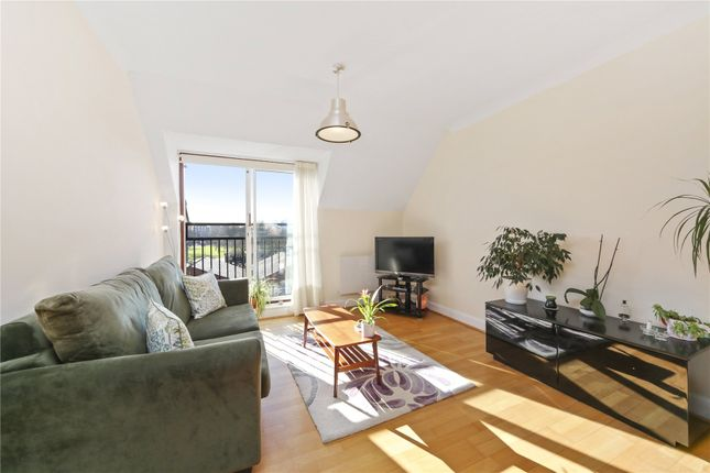 Thumbnail Flat for sale in Royal Victor Place, Old Ford Road, London