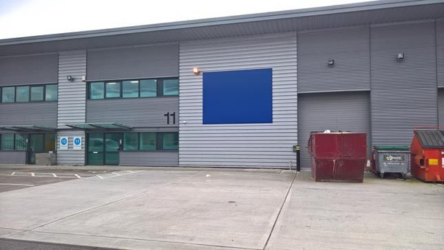 Thumbnail Office for sale in Unit 11 Easter Industrial Park, Ferry Lane South, Rainham