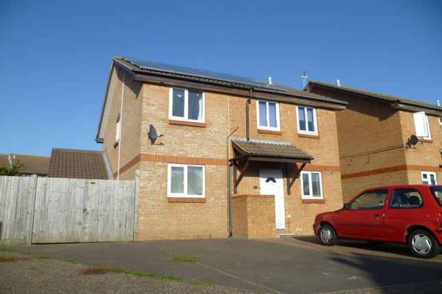 Thumbnail Detached house to rent in Hook Lane, Bognor Regis