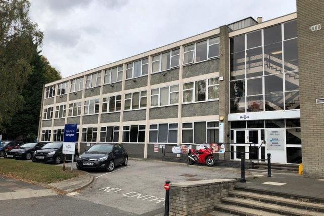 Thumbnail Office to let in Various Suites, Forsyth House, 20, Woodland Road, Darlington