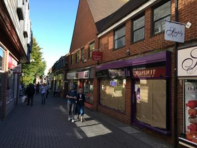Thumbnail Retail premises to let in 6A, Eld Lane, Colchester, Essex