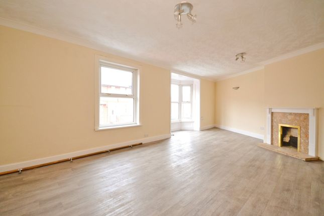 Thumbnail Flat to rent in Hunnyhill, Newport