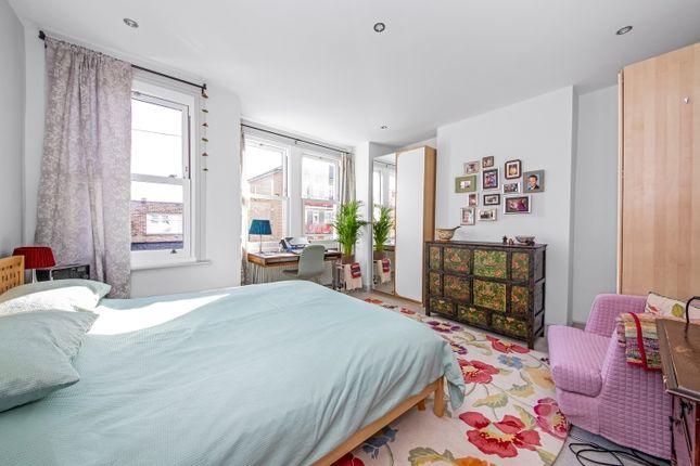 Bedroom of Arica Road, London SE4