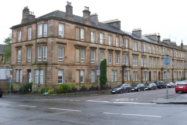 Thumbnail Flat to rent in Queens Park, Pollokshaws Road, Shawlands, Glasgow