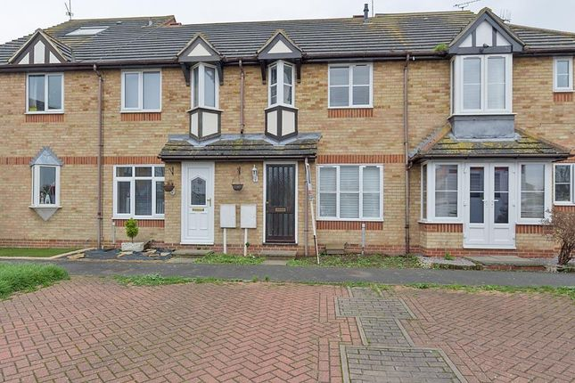 Thumbnail Property to rent in Yeates Drive, Kemsley, Sittingbourne