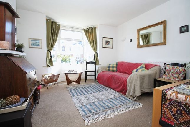 Living Room of Doncaster Road, Eastleigh SO50