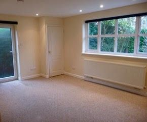Studio to rent in South Drive, Littleton, Winchester