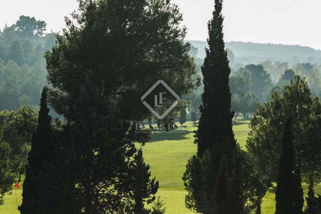Thumbnail Villa for sale in Spain, Valencia, Valencia Inland, El Bosque / Chiva, Val3276
