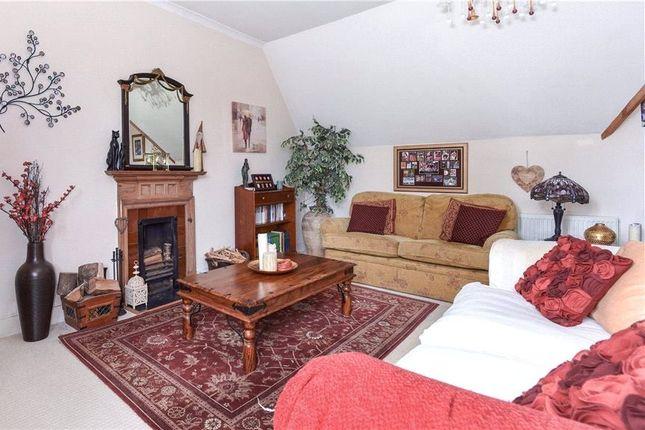 Thumbnail Flat for sale in Longdown Lodge, Crowthorne Road, Little Sandhurst